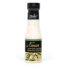2BSLIM Ceasar dressing (250 ml)
