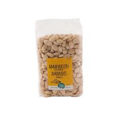 Terrasana Amandelen wit voordeelverpakking (750 gram)