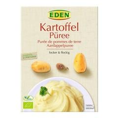 Eden Aardappelpuree bio (160 gram)