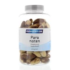 Nova Vitae Paranoten ongebrand raw (275 gram)