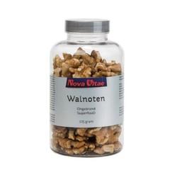 Nova Vitae Walnoten ongebrand raw (175 gram)