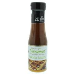 2BSLIM Caramel saus (250 ml)