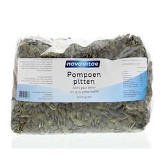 Nova Vitae Pompoenpitten (1 kilogram)
