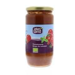 Ekoland Tomatensoep (800 ml)
