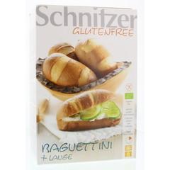 Schnitzer Baguettini (250 gram)