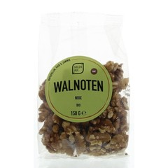 Greenage Walnoten raw (150 gram)