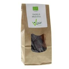 Vitiv Dadels Medjoul (250 gram)