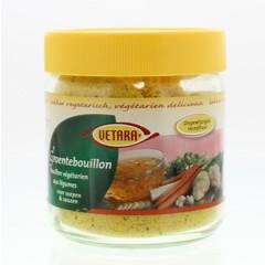 Vetara Groentebouillon in glas (200 gram)