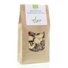 Vitiv Gemengde noten bio (250 gram)