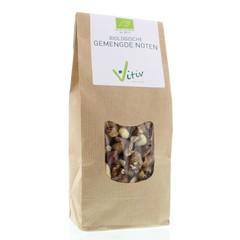 Vitiv Gemengde noten bio (500 gram)