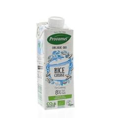 Provamel Rijst cuisine (250 ml)