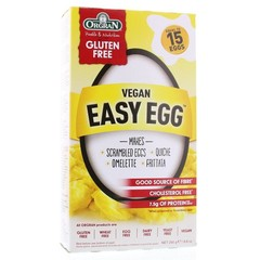 Orgran Vegan easy egg (250 gram)