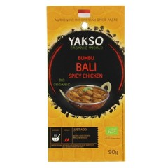 Yakso Bumbu bali bio (90 gram)