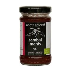 Onoff Sambal manis (110 gram)