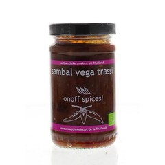 Onoff Sambal vega trassi (110 gram)