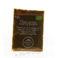 Onoff Thaise groene currypasta (50 gram)