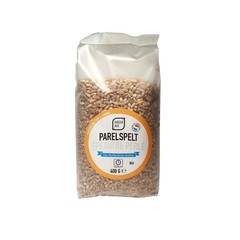Greenage Parelspelt (400 gram)