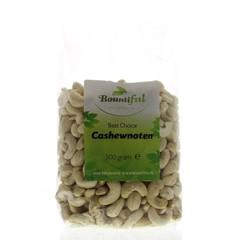 Bountiful Cashewnoten (500 gram)