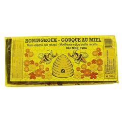 Bijenhof Honingkoek (500 gram)