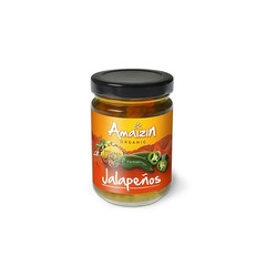 Amaizin Jalapeno peper (156 ml)