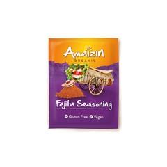 Amaizin Fajita kruidenmix (27 gram)