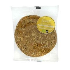 Leev Bio kaas qrackers (42 gram)