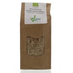 Vitiv Hazelnootmeel bio (250 gram)