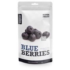 Purasana Blueberries conventional (150 gram)