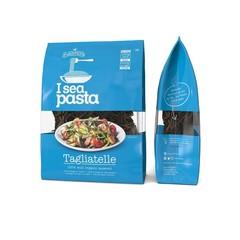 Seamore I sea pasta zeespaghetti bio (100 gram)