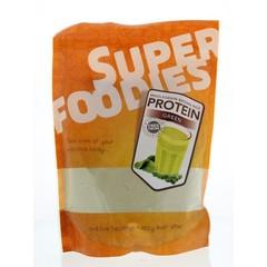Superfoodies Protein powder green (500 gram)