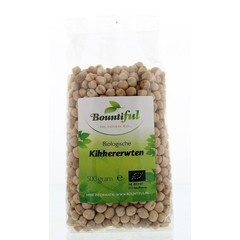 Bountiful Kikkererwten bio (500 gram)