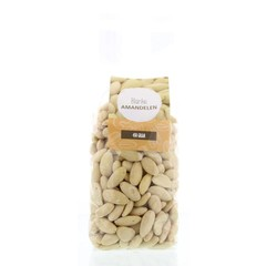 Mijnnatuurwinkel Blanke amandelen (450 gram)
