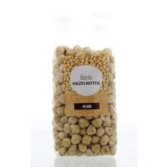 Mijnnatuurwinkel Blanke hazelnoten (450 gram)
