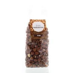 Mijnnatuurwinkel Bruine hazelnoten (450 gram)