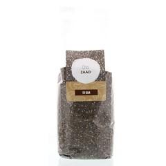 Mijnnatuurwinkel Chia zaad (550 gram)