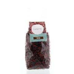 Mijnnatuurwinkel Cranberries rietsuiker (400 gram)