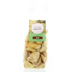 Mijnnatuurwinkel Gedroogde appeltjes (200 gram)