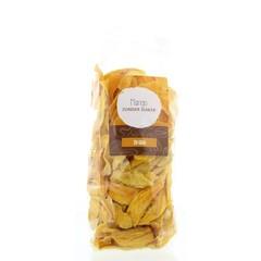 Mijnnatuurwinkel Gedroogde mango (250 gram)