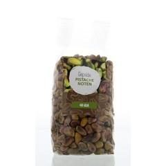 Mijnnatuurwinkel Gepelde pistache noten (400 gram)