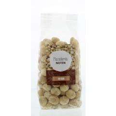 Mijnnatuurwinkel Macadamia noten (400 gram)