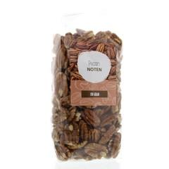 Mijnnatuurwinkel Pecannoten rauwe ongebrande noten (350 gram)