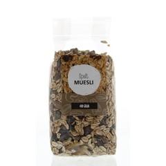 Mijnnatuurwinkel Spelt muesli (400 gram)