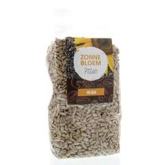 Mijnnatuurwinkel Zonnebloempitten (400 gram)