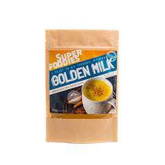 Superfoodies Golden milk powder (25 gram)