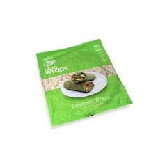 Seamore I sea wraps met zeewier (280 gram)