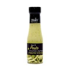 2BSLIM Pesto saus (250 ml)