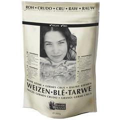 Amanprana Tarwekiemen raw bio (200 gram)