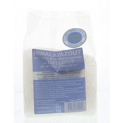 Esspo Himalayazout wit grof 700 + 250 gram actie (950 gram)