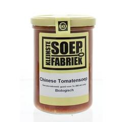 Kleinstesoepfabr Chinese tomatensoep (400 ml)