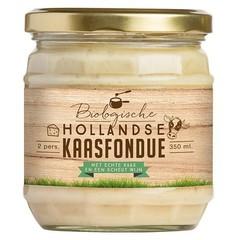 Kaas In't Bakkie Kaas in 't bakkie fondue (400 gram)